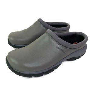 Merrell Mens Encore Rexton Slide AC+ Mules Clog